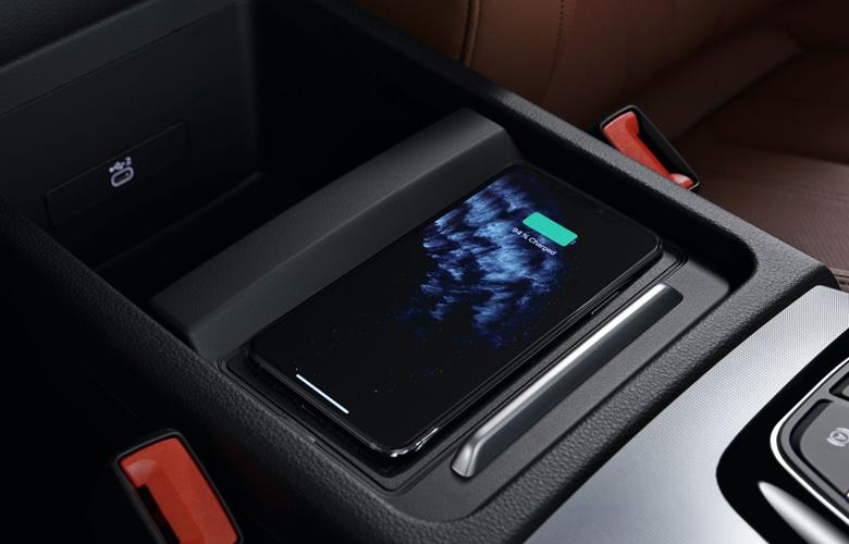 Audi Q5 2021 - 8