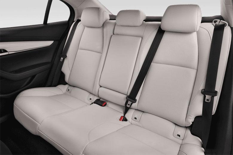 Mazda 3 2021: Đánh giá và giá bán tại Việt Nam tháng 11/2020 - 9