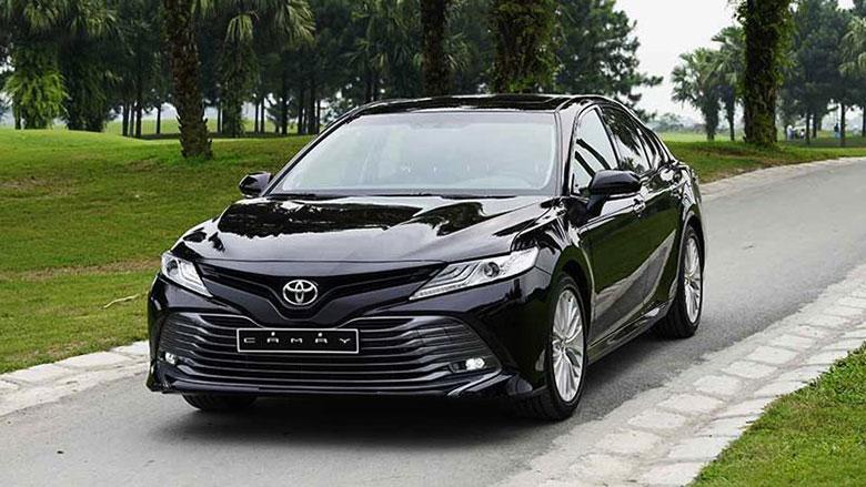 So sánh Mazda 6 2020 và Toyota Camry 2020 - 3