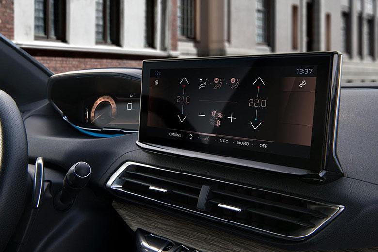 Peugeot 508 PSE 2021 trình làng mẫu Sedan hoàn toàn mới - 6