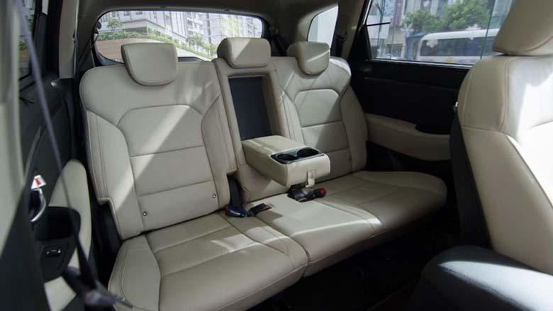 Kia Rondo 2021: MPV Crossover 7 chỗ giá rẻ - 15