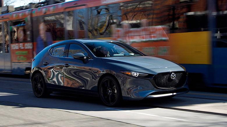 Mazda 3 2021: Đánh giá và giá bán tại Việt Nam tháng 11/2020 - 2