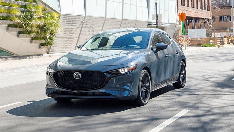 Mazda 3 2021: Đánh giá và giá bán tại Việt Nam tháng 11/2020 - 4