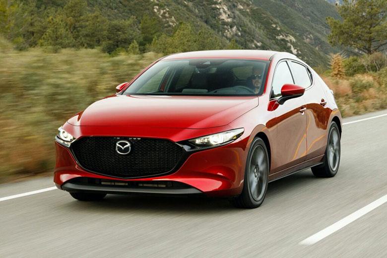 Mazda 3 2021: Đánh giá và giá bán tại Việt Nam tháng 11/2020 - 5