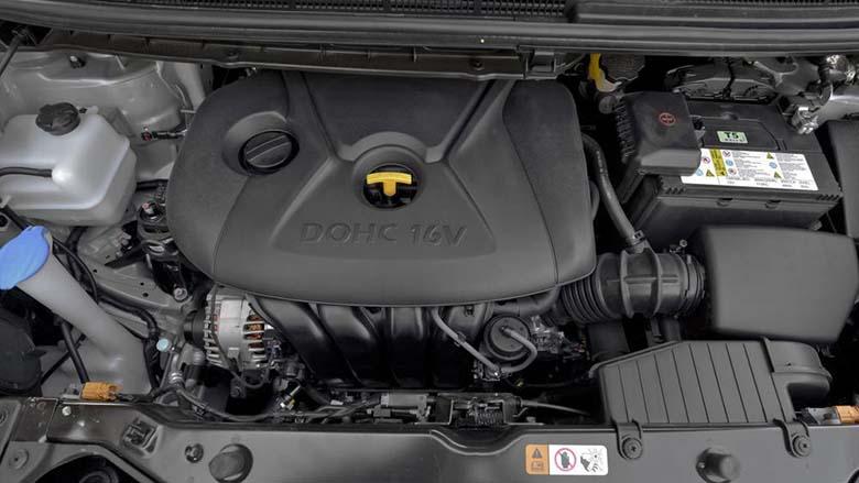 Kia Rondo 2021: MPV Crossover 7 chỗ giá rẻ - 3