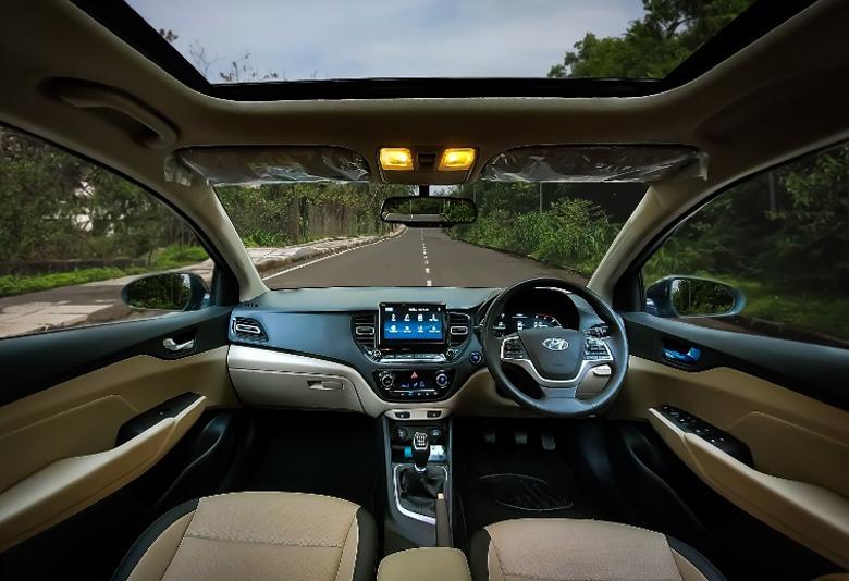 Hyundai Accent 2021 - 6