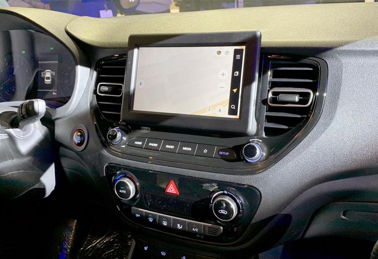 Hyundai Accent 2021 - 7