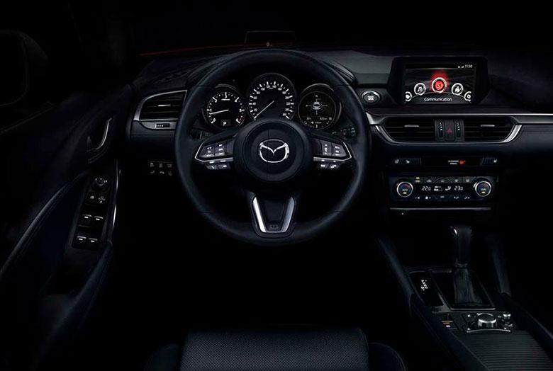 So sánh Mazda 6 2020 và Toyota Camry 2020 - 10