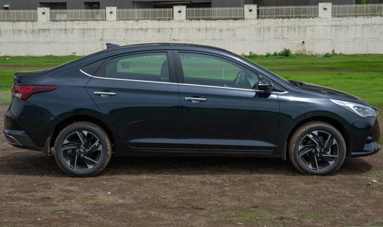 Hyundai Accent 2021 - 4