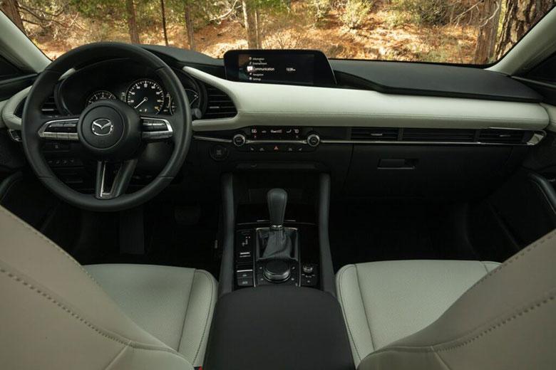 Mazda 3 2021: Đánh giá và giá bán tại Việt Nam tháng 11/2020 - 8