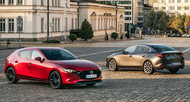 Mazda 3 2021: Đánh giá và giá bán tại Việt Nam tháng 11/2020 - 13