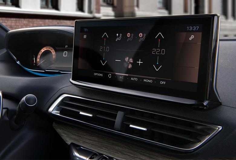 Peugeot 3008 2021 - 12