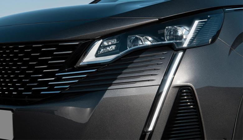 Peugeot 3008 2021 - 4