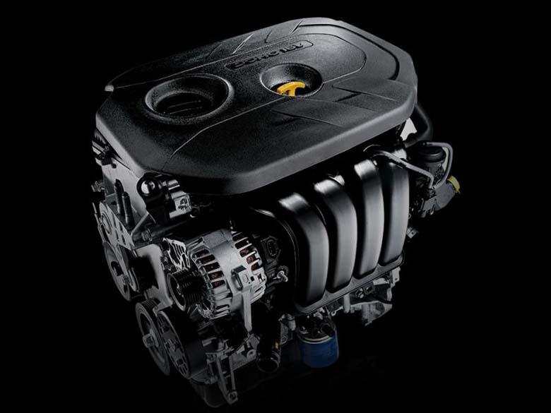 Kia Rondo 2021: MPV Crossover 7 chỗ giá rẻ - 5