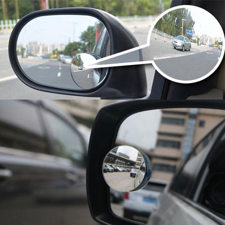Gương chiếu hậu góc rộng