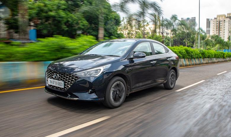 Hyundai Accent 2021 - 8