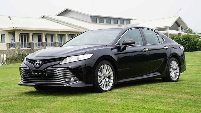 So sánh Mazda 6 2020 và Toyota Camry 2020 - 5