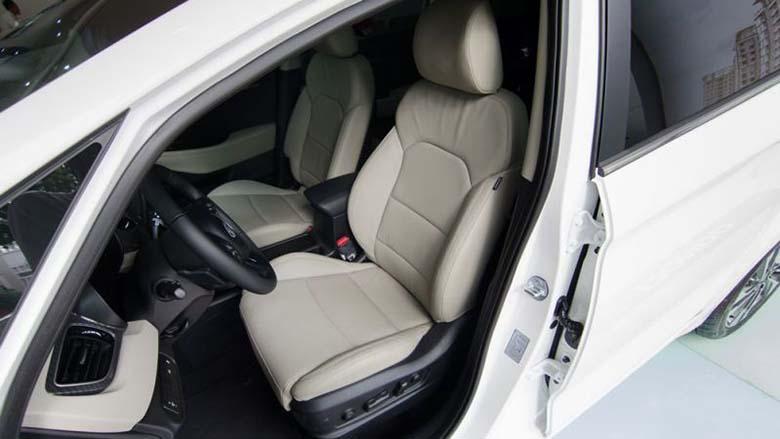 Kia Rondo 2021: MPV Crossover 7 chỗ giá rẻ - 14