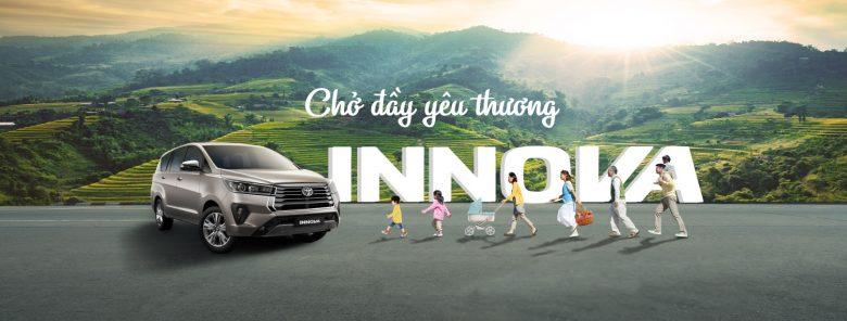 Có nên mua Toyota Innova 2021 không?