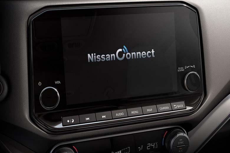 Nissan Terra 2021 nâng cấp mới toàn diện sẽ về Việt Nam - 9