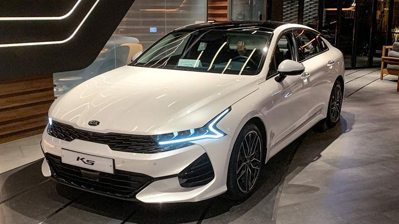 Bảng giá xe KIA 2021 mới nhất tại Việt Nam-5