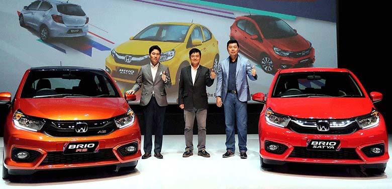 Honda Brio 2021: thông số kỹ thuật và giá bán mới nhất - 6