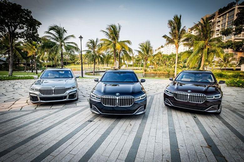 Chương trình giảm giá ô tô cuối năm 2020-3