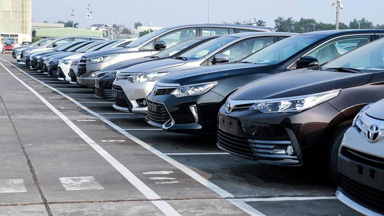 Chương trình giảm giá ô tô cuối năm 2020-1