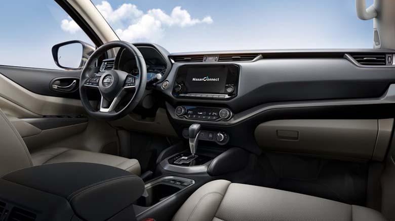 Nissan Terra 2021 nâng cấp mới toàn diện sẽ về Việt Nam - 6