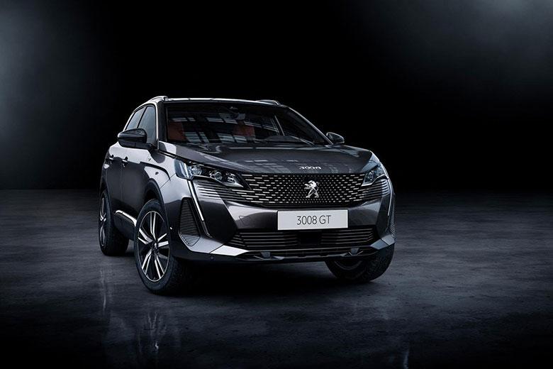 Peugeot 3008 2021: Đánh giá, giá xe, khuyến mãi tháng 12/2020-1