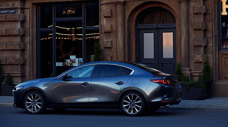 Mua xe Mazda 3 trong tháng 6/2021 có khuyến mãi gì không?