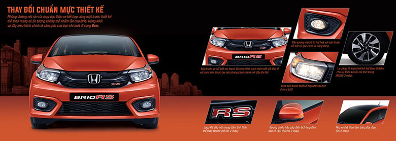 Honda Brio 2021: thông số kỹ thuật và giá bán mới nhất - 7