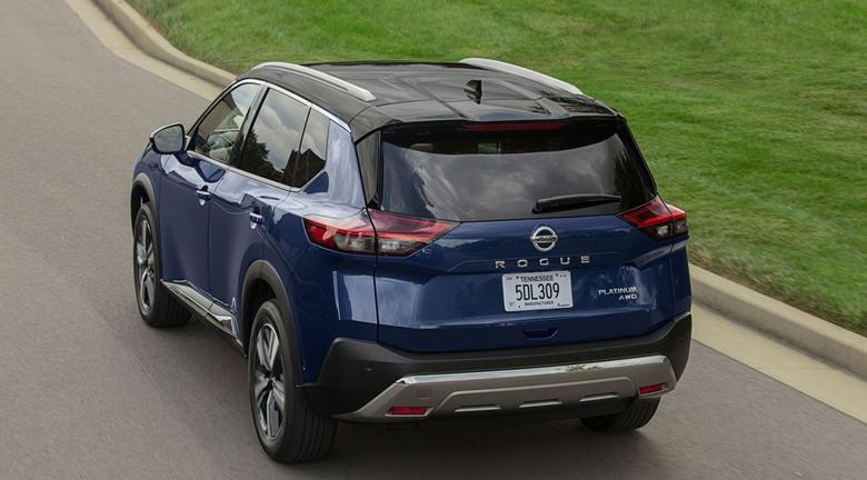Có nên mua Nissan X-Trail không?