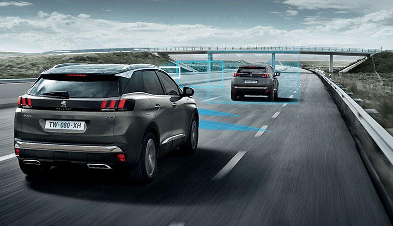 Peugeot 3008 2021: Đánh giá, giá xe, khuyến mãi tháng 12/2020-4