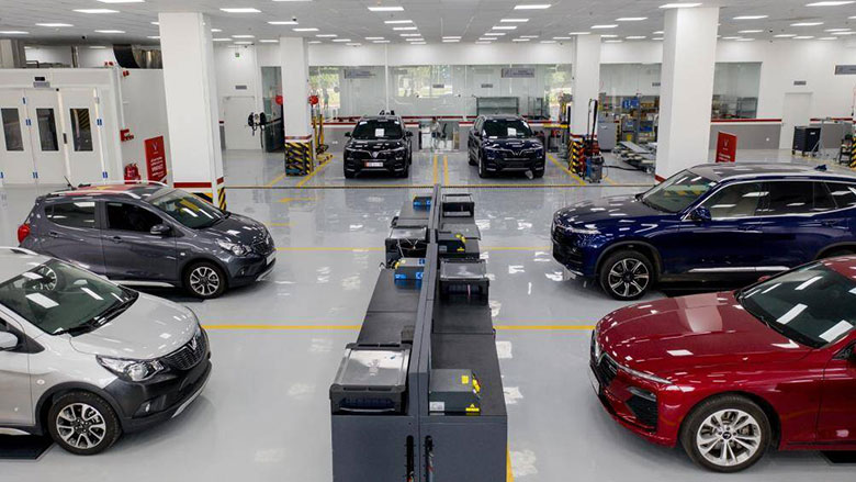 Chương trình giảm giá ô tô cuối năm 2020-4