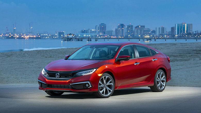 Đánh giá xe Honda Civic 2021-1