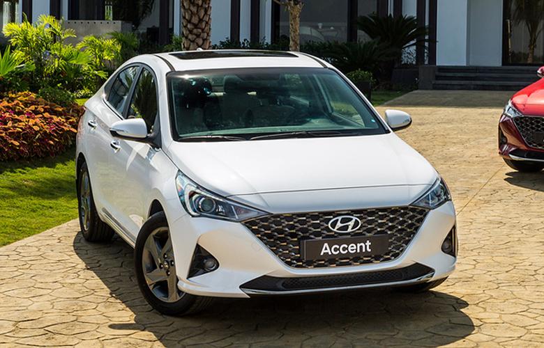 Thông số kỹ thuật Hyundai Accent 2021 thế hệ mới | anycar.vn