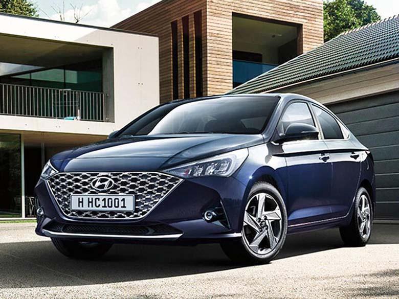 Hyundai Accent 2021 được trang bị động cơ Kappa 1.4 MPI
