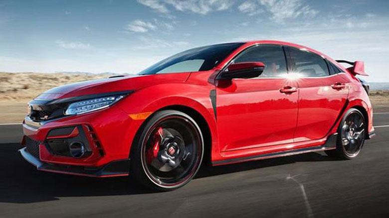 Đánh giá xe Honda Civic 2021-3