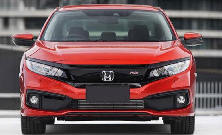 Đánh giá xe Honda Civic 2021-2