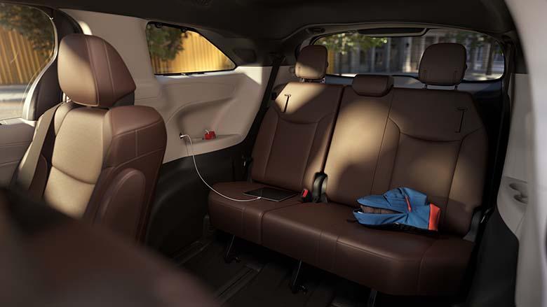 Toyota Sienna 2021: MPV cao cấp thế hệ mới giá bao nhiêu - 11