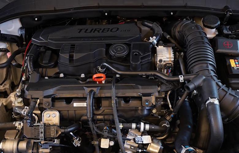 Hyundai Kona 2021 có 4 tùy chọn động cơ 1.0L / 1.6L / 1.6L Diesel và Hybrid