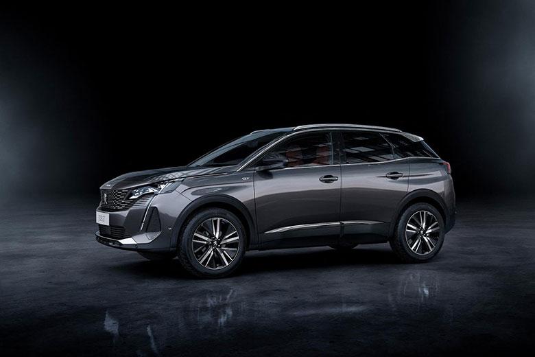 Peugeot 3008 2021: Đánh giá, giá xe, khuyến mãi tháng 12/2020-2