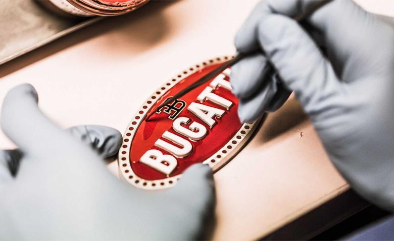 giá xe bugatti veyron tại việt nam
