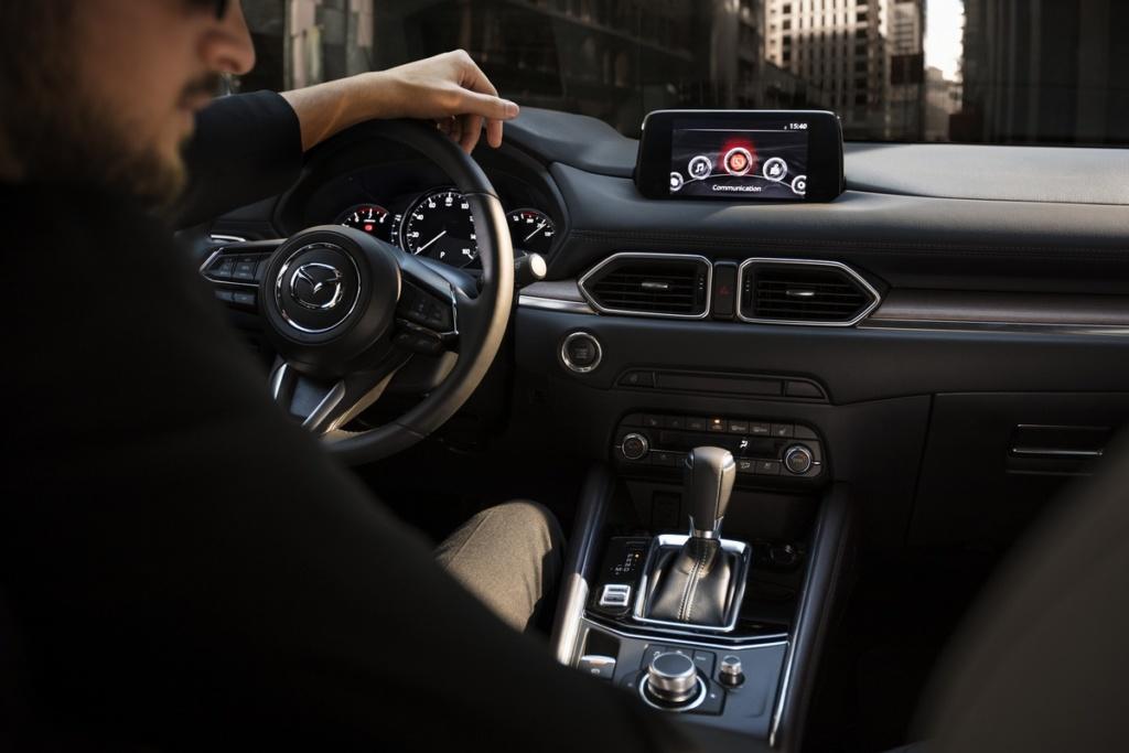 Mazda CX5 khuyến mãi đến 30 triệu đồng trong tháng này