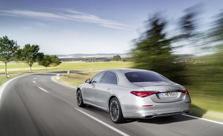 Có nên mua Mercedes S-Class 2021 không?