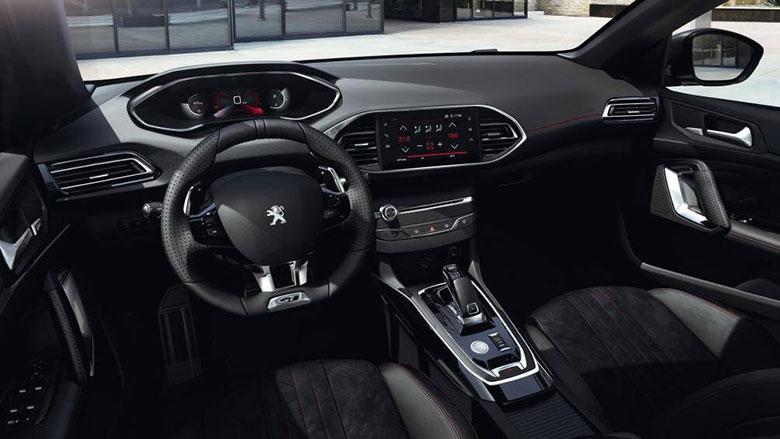 Peugeot 3008 2021: Đánh giá, giá xe, khuyến mãi tháng 12/2020-6