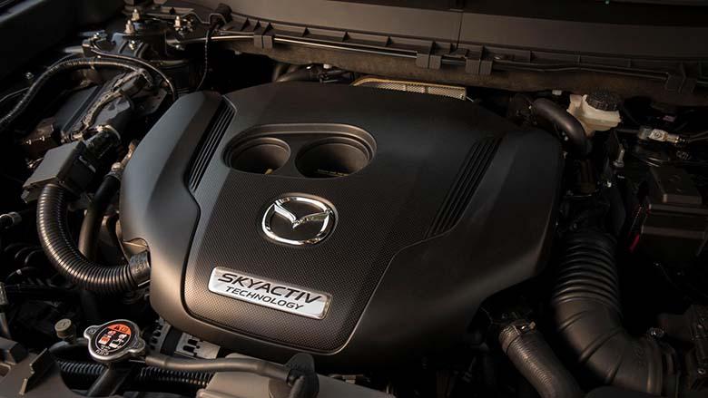 Mazda CX-5 cũ: Bảng giá bán xe CX-5 cũ 2021 - 14