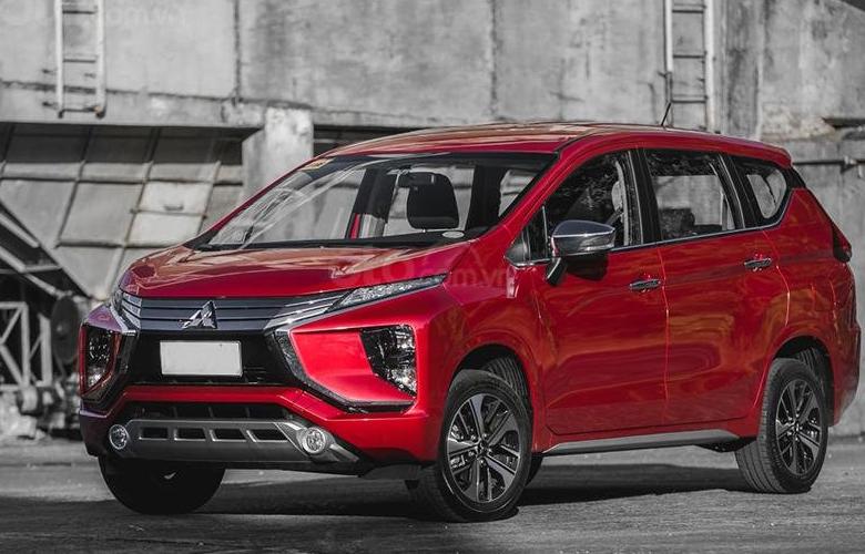 Ưu điểm của Mitsubishi Xpander