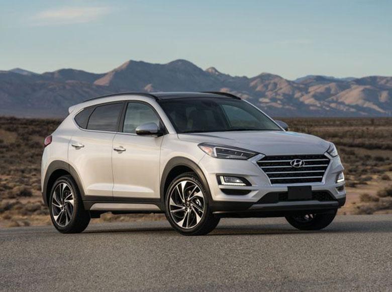 Hyundai Tucson cũ: Bảng giá bán xe Tucson cũ tháng 01/2021-4